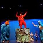 Port Huron High School presents: The Little Mermaid!
