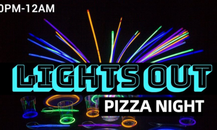 Unique Event Put on by Local Pizzeria
