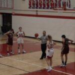 Girls Basketball: Port Huron High Vs. Henry Ford II – January 14, 2020