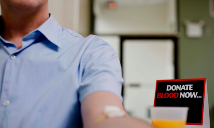 Critical Blood Shortage Reported by Red Cross