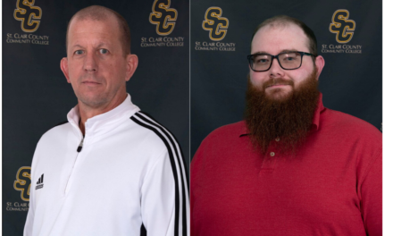 SC4 Welcomes Two New Coaches