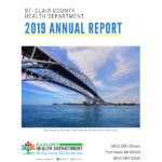 Health Department Releases 2019 Annual Report