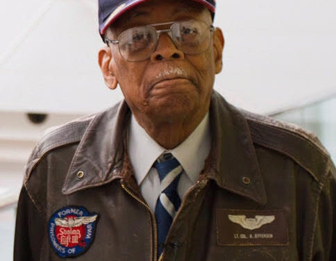 Plans For Tuskegee Airmen Memorial in the Works