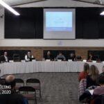 Port Huron Schools Board of Education Meeting – February 24, 2020
