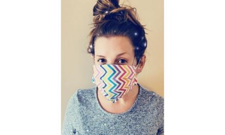 Downtown Port Huron Business Leading Effort to Make Hand-Sewn Masks